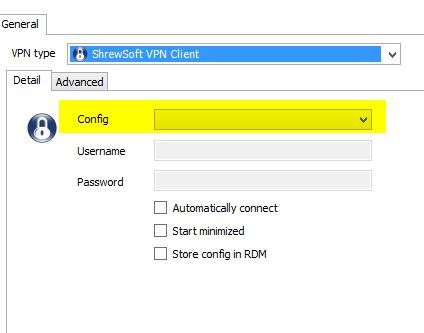 e2[1] - Configure Shrew Soft Vpn For Cisco